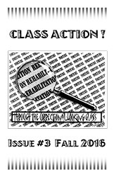 Class Action News - Issue #3